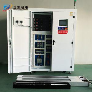 低温uv固化机_工厂订做uvled紫外线干燥设备冷光源水冷低温uv固化机