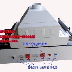 烘干固化设备_【厂家现货直销】uv烘干固化设备/uv光固化机