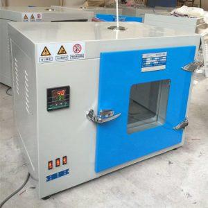电热鼓风干燥箱_101AS-2电热鼓风干燥箱数显烘箱工业烤箱