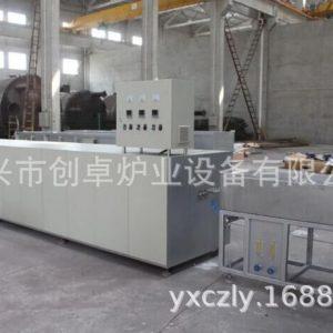 高温气氛网带炉_隧道式烘干炉生产线、高温气氛、连续式智能