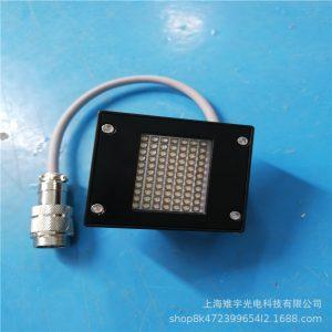 一托压缩机_紫外线uvled固化灯面光源4030四压缩机厂家直销质量保证