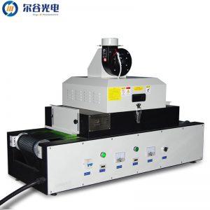 紫外线固化设备_uv固化设备小型桌面式uv机uv固化365nm