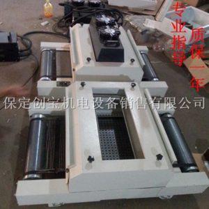 紫外线光源_现货钢板尺亚克力板瓷砖固化机式紫外线uv光源400/1光固机