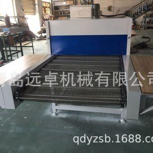 隧道烘干炉_青岛uv固化机_山东青岛UV固化机隧道烘干炉