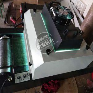 现货固化炉_uv光固化桌面台式紫外线uv油墨线路板固化炉
