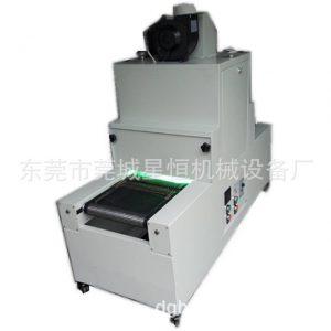 台式uv固化机_厂家直销台式uv固化机uv隧道炉照射