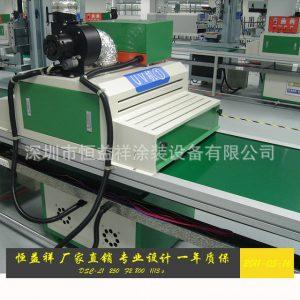 小型uv固化炉_东莞厂家直销小型UV固化炉紫外线固化隧道炉UV涂装设备