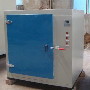 工业烘箱_热风循环电烘箱,工业烘箱,烤漆台生产厂家