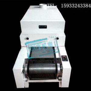 光固化机_加长型300-2灯uv传送带光固机uv固化机2只汞灯光固化现货