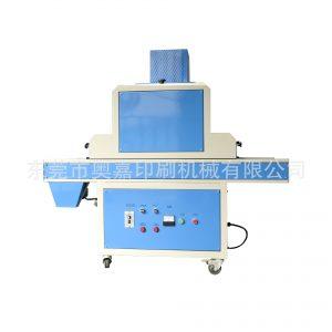 烘干uv固化机_东莞厂家直销UV机LED光固机冷光烘干UV固化机