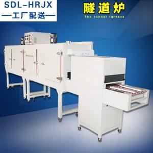 热收缩机_东莞厂家直销UV隧道炉热收缩机高温固化机