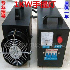 手持式uv光固机_厂家直销手持式uv光固机uv固化灯365nm实验光油油墨固化