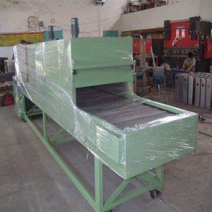 烘干隧道炉_小型隧道式uv机固化烘干炉|红外线UV机烘干隧道炉