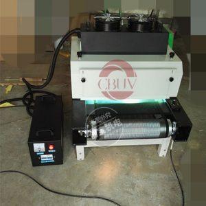 紫外线高压汞灯_两用uv固化机紫外线高压汞灯固化uv胶小型uv隧道