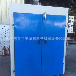 电热鼓风干燥箱_电热鼓风烘干箱工业烤箱大灯烤箱轮毂烤箱烘干箱恒温试验箱