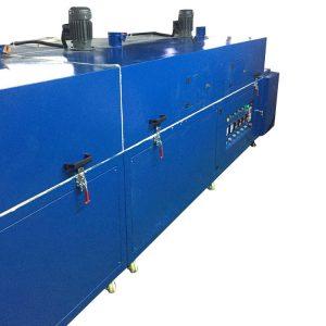 红外线加热炉_自动烘干炉隧道炉变压器专用红外线