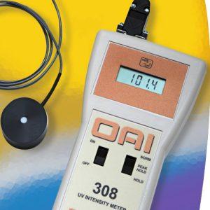 型uv能量计_oaiuv能量计_OAI308型UV能量计