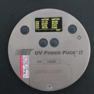 美国eit能量计_美国EIT能量计UVPowerPuckⅡ四通道UV能量计