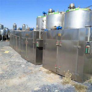 热风循环烘箱_出售热风循环烘箱单门两车烘箱二手96热风循环