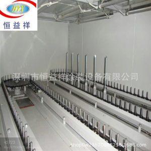 废气处理设备_厂家直销自动喷漆设备小型uv固化炉废气处理非标定制