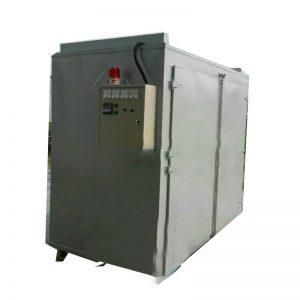 热风循环烘箱_双开门烤箱热风循环烘箱电热鼓风恒温大型温度均匀