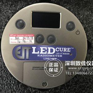 美国eit能量计_uv能量计uvl395profiler370-420nm专用