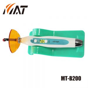 牙科光固化机_两用显示光固化机光固化灯齿科口腔光敏机