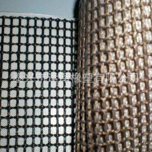 特氟龙耐高温输送带_网格玻纤耐高温输送带四氟网带耐磨绝缘防静电食品级