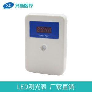 光固化机_牙科LED光固化机测光表/专业测量光固化机测量光强