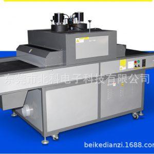 传动带uv固化机_uv固化机_12W台式传动带UV固化机
