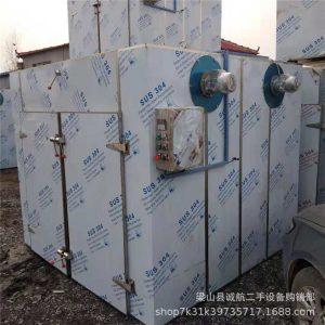 热风循环烘箱_出售热风循环烘箱二手电加热热风循环22车