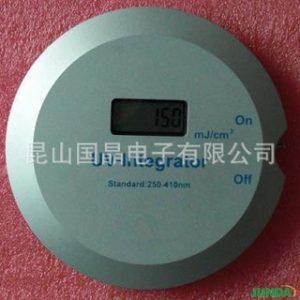 能量检测测量仪_苏州供应紫外能量检测测量仪UV能量计UV-150