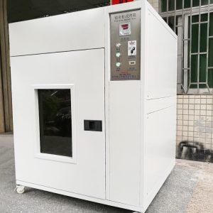 电热鼓风干燥箱_恒温鼓风干燥箱药材食品烘干箱工业大灯实验
