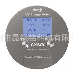 紫外辐照计_uv紫光测试计led紫外辐照计uv固化检测仪紫外强度仪