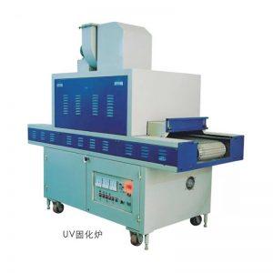 烘干设备_uv固化炉红外线烘干隧道炉小型uv烘干可加工定制