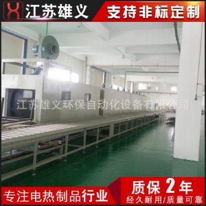 高温隧道炉_高温烘道_厂家生产直销高温烘道高温隧道炉