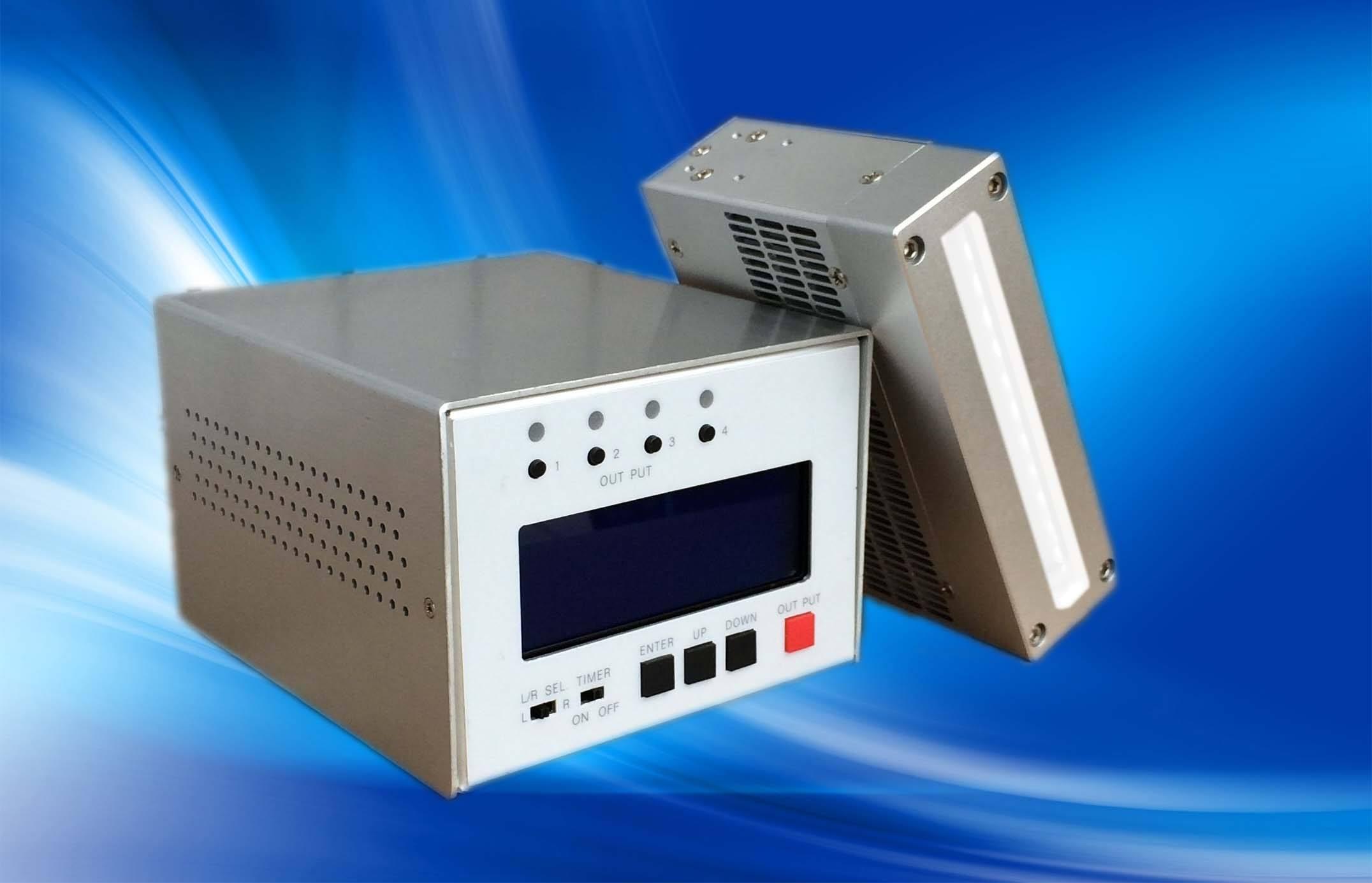 在众多uvled固化机市场环境中如何选购更质优价廉的UVLED光源