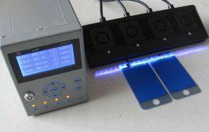 uvled光源和传统的汞灯卤素灯紫外线固化机有什么本质的区别?