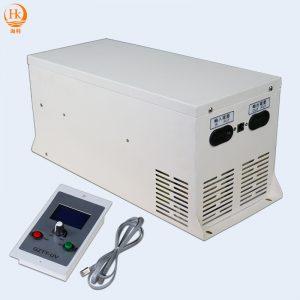 变频电源_无极电源变频电子电源uv灯管专用电源3kw-15kw