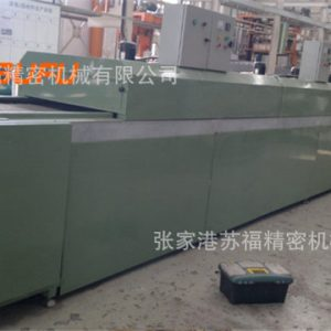 隧道式烘干机_隧道式烘干机、恒温红外线隧道炉、工业