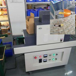 固定uv固化机_LED灯杯固定UV固化机UV炉UV胶水固化专用