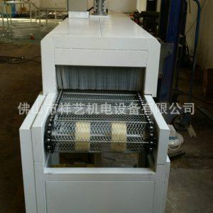 高温隧道式烘干炉_厂家供应高温隧道式烘干炉隧道式电加热烘干炉热风