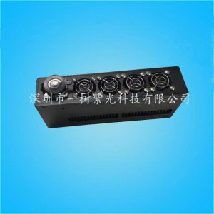 紫外灯led光源_直销喷码印uv固化灯uvled模组光固化led光源
