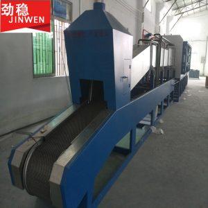 高温隧道炉_800度高温隧道炉800度高温网带炉800度高温800度