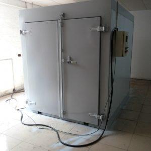 电热恒温烘箱_电热恒温烘箱干燥箱烤箱烘干箱可定做