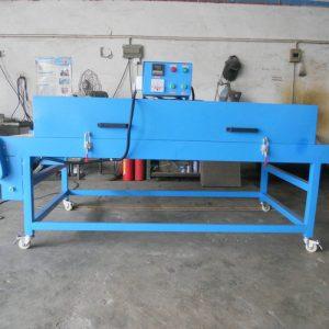 高温隧道炉_专业供应小型隧道炉高温隧道炉红外电热
