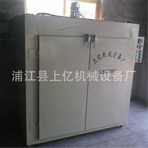 箱式干燥设备_上亿机械厂家批发千层架丝印烤箱工业箱式干燥烤漆箱