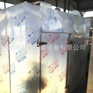 热风循环烘箱_工业烘箱大型工业烘箱大型热风循环烘箱