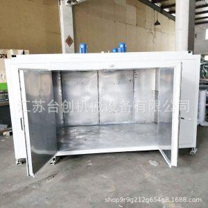 电热鼓风干燥箱_专业供应电热鼓风干燥箱工业烤箱,烘箱型号齐全品质放心