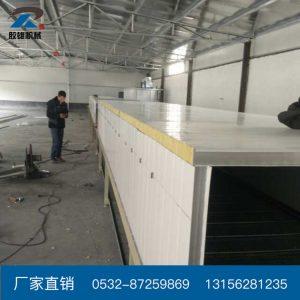 工业烤箱_输送带烘道隧道式流水线工业烤箱电子高温现货